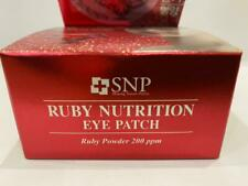 Ruby Nutrition Eye Patch