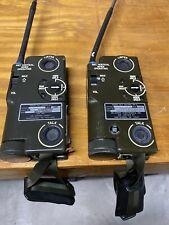 Survival Radio Receiver/Transmitter AN/PRC-90-2
