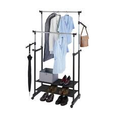 WENKO Kleiderständer All In Garderobenständer Hängeaufbewahrung unbenutze B-Ware