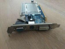 ATi Sapphire Radeon HD2400 256MB 64 Bit DDR VGA / DVI / S-Video Graphics Card