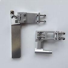 CNC 40mm Skeg Strut for 4mm Prop Shaft Cable 95mm Rudder for Motor RC Boat #1186