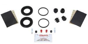 for SUZUKI GRAND VITARA 2008-16 REAR Brake Caliper Repair Kit +B/Screws (4353K)