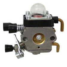 Carburetor FS38 HS45 FS45 FC55 FS310 KM55R HL45 C1Q for Stihl Zama 41401200619