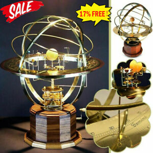 Orrery Model of The Solar System 2021