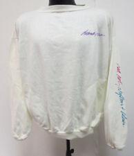 Diana Ross 1987 Red Hot Rhythm & Blues Rare Vintage Womens Crewneck Sweatshirt