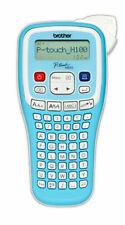 BROTHER Beschriftungsgerät P-touch PT-H 100 LB + 3x Schriftband 12mm