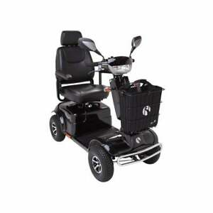 Electric Mobility Rascal Pioneer 329 LE Bariatric Mobility Scooter