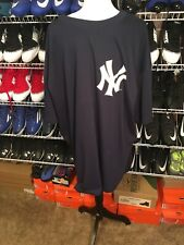 Majestic New York Yankees #2 Jeter Shirt 3XL NWT