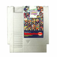 Afternoon Cartoons Collection 117 in 1 Nintendo NES Classic Multicart Cartridge