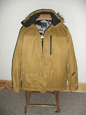 Chiemsee snow jacket 42/44  regular with insulated lining.
