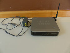 Cisco wap4410n Access Point Wireless