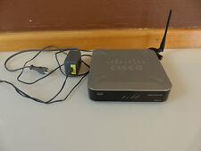 Cisco WAP4410N Access Point Wireless