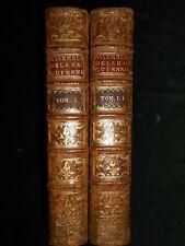 Collection Procès-Verbaux Assemblée de Haute-Guyenne - Villefranche-de-Rouergue