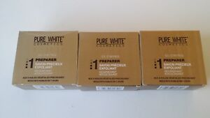 Pure White Gold Glowing Exfoliating Soap 150g