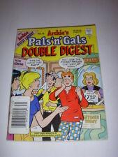 ARCHIE'S PALS 'N' GALS DOUBLE DIGEST #35, RIVERDALE, FINE, 1998, ARCHIE COMICS!