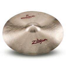 "Zildjian 22"" Oriental Crash of Doom Cymbal A0623"