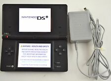 Nintendo DSi Black Handheld System Tested Working *Read Description*