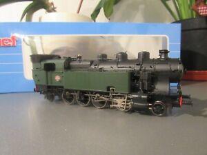 jouef hj2304 steam locomotive 141 ta 312 sncf  epoca111 dcc sound fitted