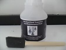 Hoof Hardener 250ml Alternative Hoof Transition & Maintenance Fluid