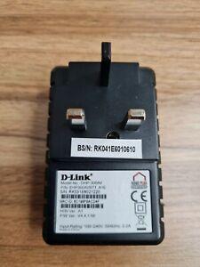 TalkTalk D-Link DHP-300AV Powerline Adapter x 1