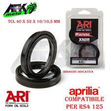 Paraolio Forcella 40x52x10/10,5 mm Aprilia RS4 125 2011-2012-2013-2014-2015-2016