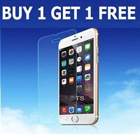Genuine 100% Tempered Glass Film Screen Protector for Apple iPhone 6 plus -New