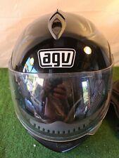 agv longway 2 motorbike helmet large