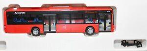 Rietze Automodelle 73912 MAN Lion´s City 15 Stadtbus DB Autokraft Kiel OVP 1:87