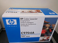 Factory Sealed Genuine OEM HP C9704A Imaging Drum LaserJet 1500 2500