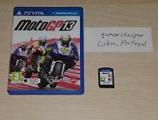 MotoGP 13-PS Vita (Region Free)