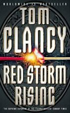 Red Storm Rising,Tom Clancy