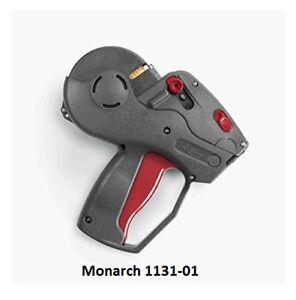 NEW MONARCH 1131-01 & INK ROLLER PRICE GUN - Authorized Monarch Dealer