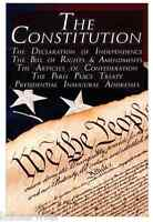 The Constitution of the United States of America, the Bill of Rights & All Amend