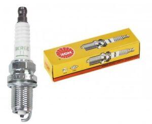 Set of 4 NGK Standard Spark Plugs for Polaris SPORTSMAN 500 HO 2012 Engine 500cc