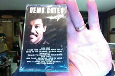 Demo Cates- In Flight- new/sealed cassette tape