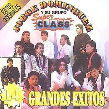 16 GRANDES EXITOS ORIGINALES (NEW CD)