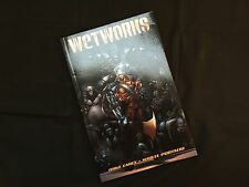 WETWORKS Book One (Vol. 1)  – Wildstorm / DC Comics Graphic Novel