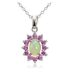 Pink Sapphire Fine Jewellery