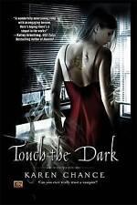 Touch the Dark, Good Books