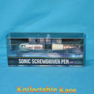 Doctor Who - Sonic Screwdriver Ink Pen
