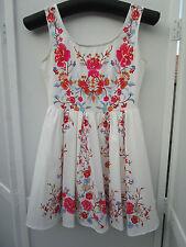 Ladies Angel Biba dress Size 10