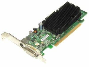 ATI Radeon X1300 256MB Pcie DMS-59 / S-VIDEO Graphics Card/Graphic Card Dell