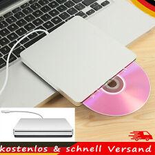 USB External Slot In RW CD Laufwerk Burner Superdrive Für Apple MacBook Pr #DE