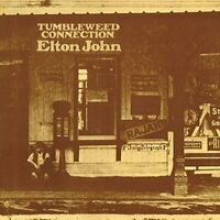 Elton John - Tumbleweed Connection [CD]