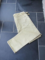 Paul Smith Mustard  Zip Fly Jean Trousers with waist adjusters 36 R BNWT
