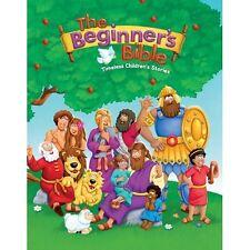Les débutants Bible intemporel enfant histoires RELIGEOUS église Dieu Enfants Livre