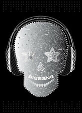 BIGBANG [TONIGHT] VOL.4 4th Mini Album CD+Photo Book+Photo Card K-POP SEALED