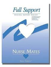 Nurse Mates  6mmhg Full Support Original Support Hosiery New FREE SHIPPING