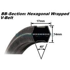 """Sostituzione Countax / Westwood 228000900 50 """"copertura Deck Drive Belt"""