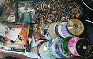 DVD Lot Wholesale Dvds Midsummer Murders  Disney